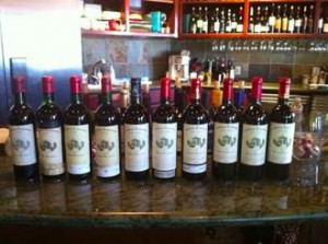 О виноделии в Chateau Lanessan
