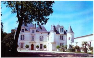 Домен де Шевалье
