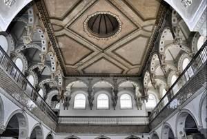 Памятники архитектуры в Бордо